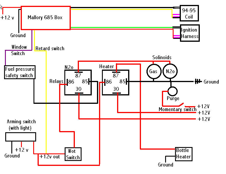 N2o n20 wiring schematic chevy impala ss forum 2006 impala starter wiring diagram at alyssarenee.co